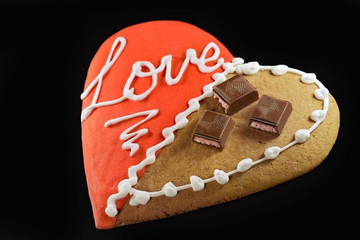 https://flic.kr/p/EgtMqG | ginger bread valentines04 | ginger bread, valentines,