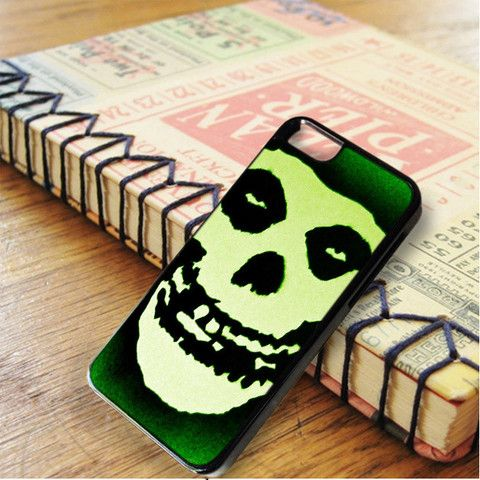 Green Misfits iPhone 6|iPhone 6S Case