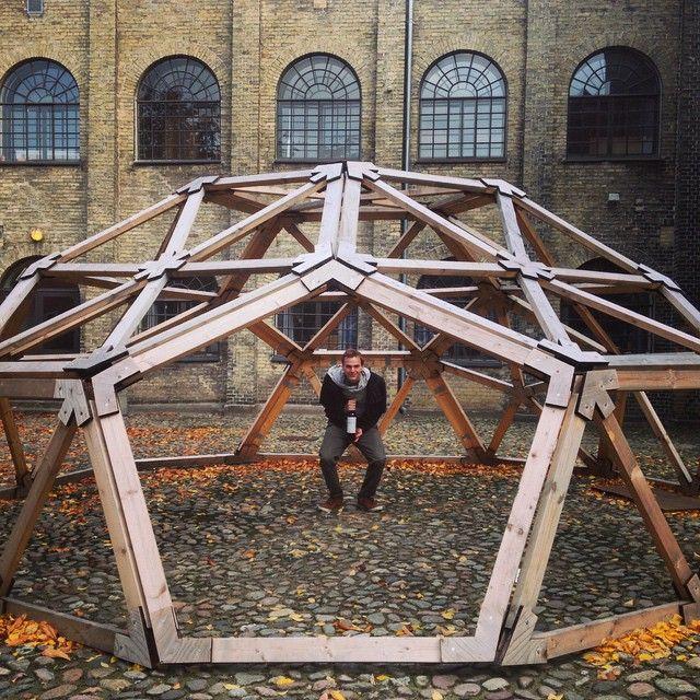 1000 images about geodesics on pinterest. Black Bedroom Furniture Sets. Home Design Ideas