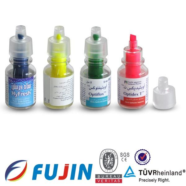 Pharmaceutical highlighter pens with shapes gift for doctor promotion item $0.14~$0.38