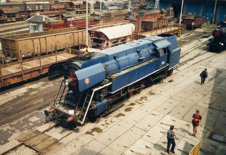 477.060 in Břeclav depot