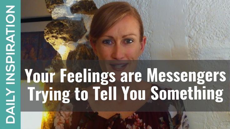 Are you connected to your feelings or disconnected? If you are connected, are you taking the messages you are receiving and making adjustments in yourself and your life where you need to? If you're not connected to your feelings, use these simple tips. Plus for extra support, click through for the free 6-part Unleash Your Life video series to support your personal growth. https://www.pinchmeliving.com/your-feelings-are-telling-you-something/