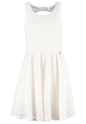 ONLLINE  - Korte jurk - whisper white