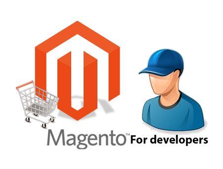 Magento Developer for Revolutionary Custom Featured Applications