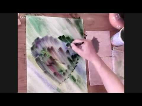 Декупаж и художественная роспись. 10-й день конференции «Декупаж и…