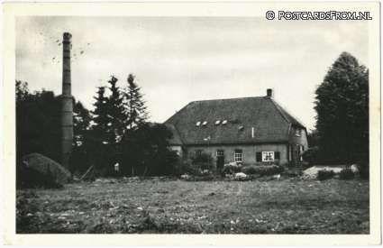 Loenen GL, Kamphuis 'De Strobroeksmolen'