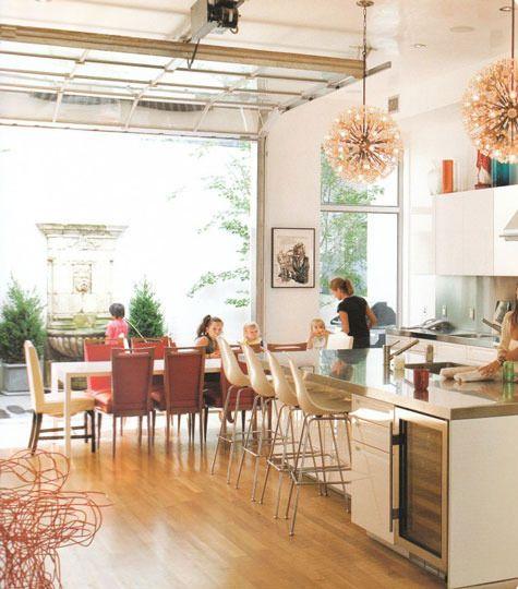 Open Kitchen Gate: 40 Best Odd Angle Kitchens Images On Pinterest