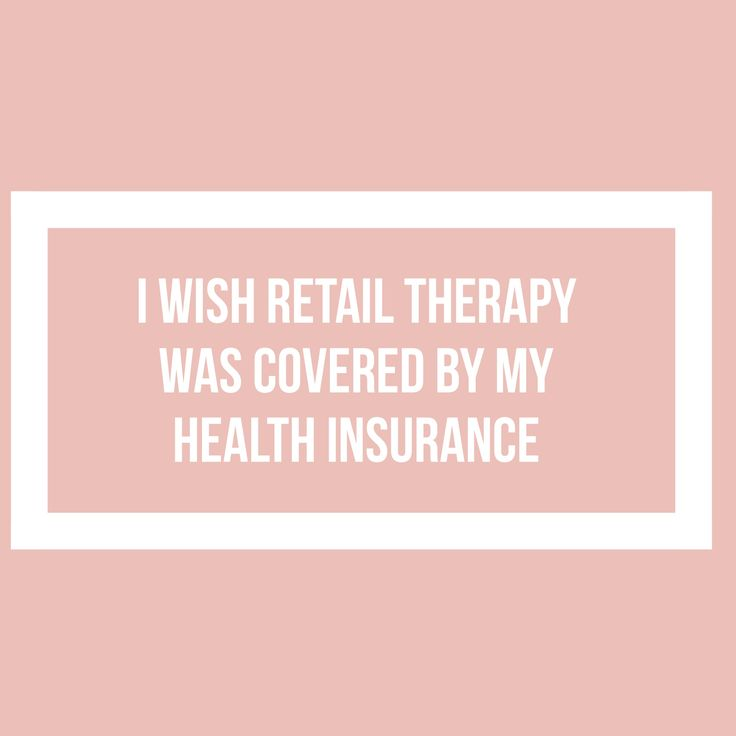 Retail Therapy #retailtherapy #quote                              …