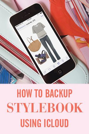 Stylebook Closet App Closet Organization Tips Closet t