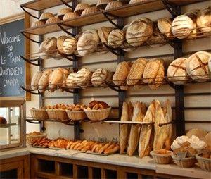 pain du quotidien
