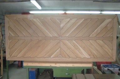 Bauen Sie sich einen Holztisch!