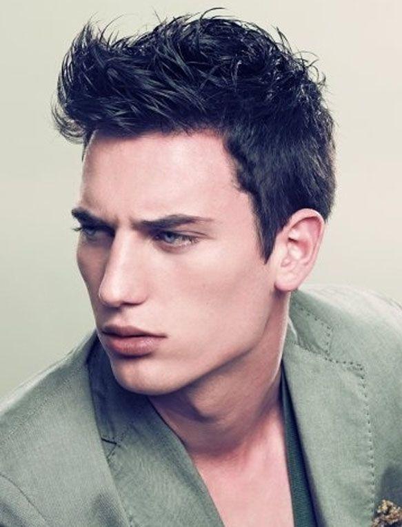 Mens Haircut Trends For 2012 Mens, Haircut, Trends, For, 2012