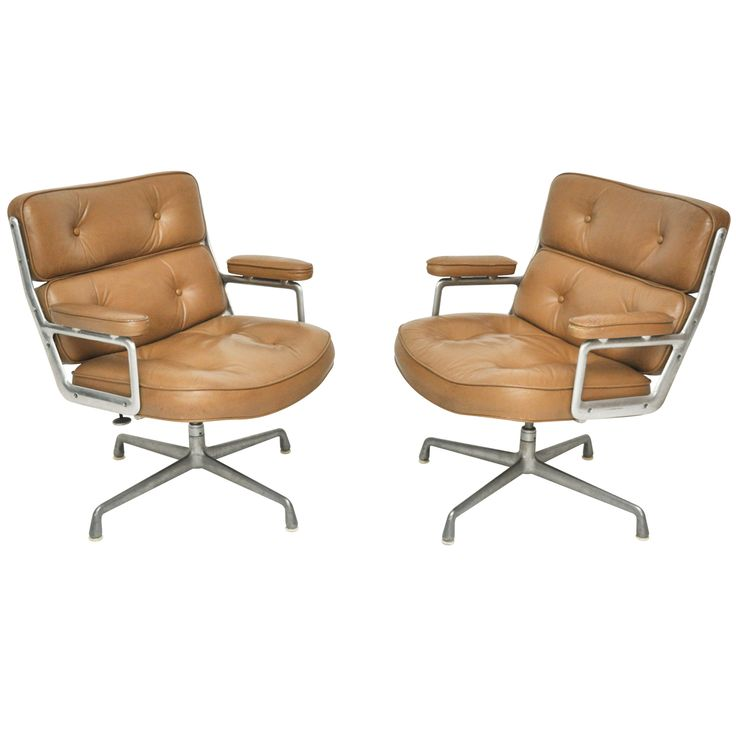 Eames Time Life Chairs