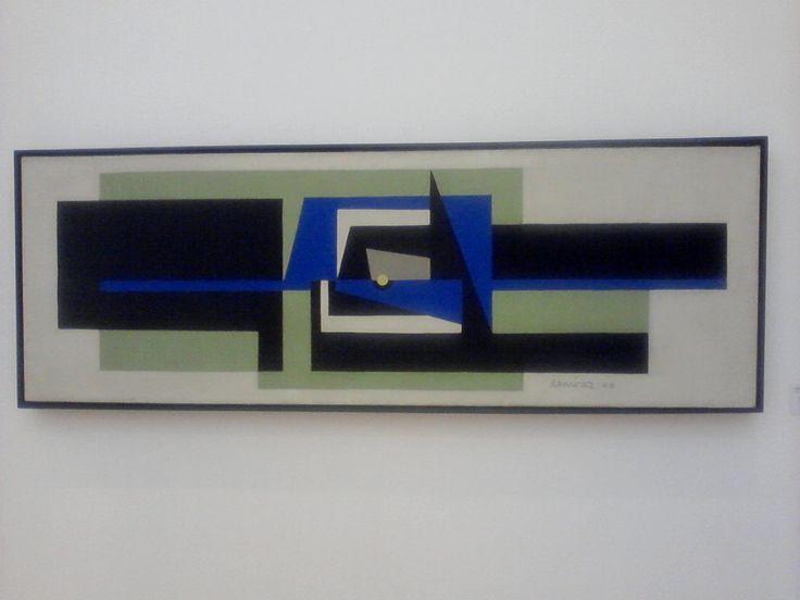 Horizontal verde-azul (Eduardo Ramirez Villamizar)