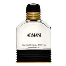 10 Top Fragrances for Men: Armani by Giorgio Armani