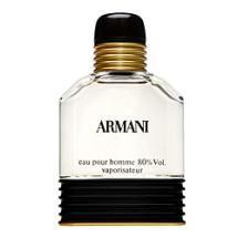 10 Top Fragrances for Men: Armani by Giorgio Armani