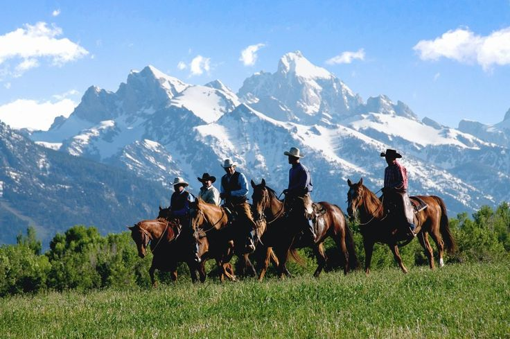 Walton Ranch   Wyoming Ranches for Sale