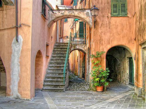 Borgo Rotondo #2