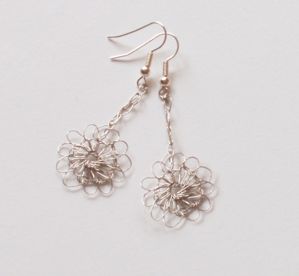 Crocheting with Wire jewelry-i-want-to-make
