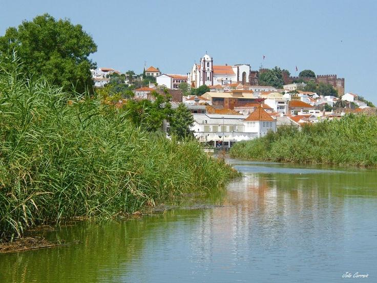 Silves - Algarve — PORTUGAL