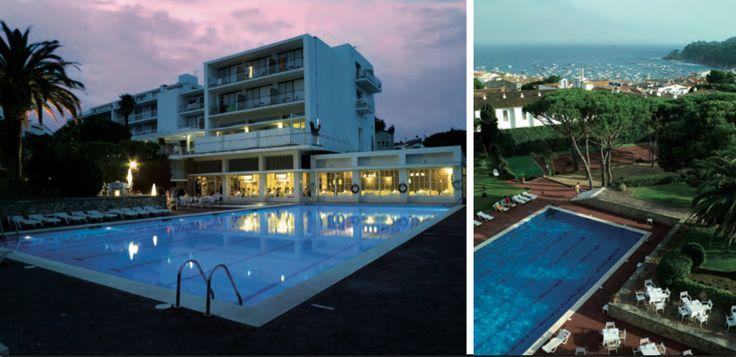 Hotel Alga (****) Av. Joan Pericot i Garcia, 55 • Calella de Palafrugell. Aquest hotel familiar situat a 200 metres de la platja de Calella de Palafrugell al centre de la Costa Brava, tot un referent. TopGirona nº33