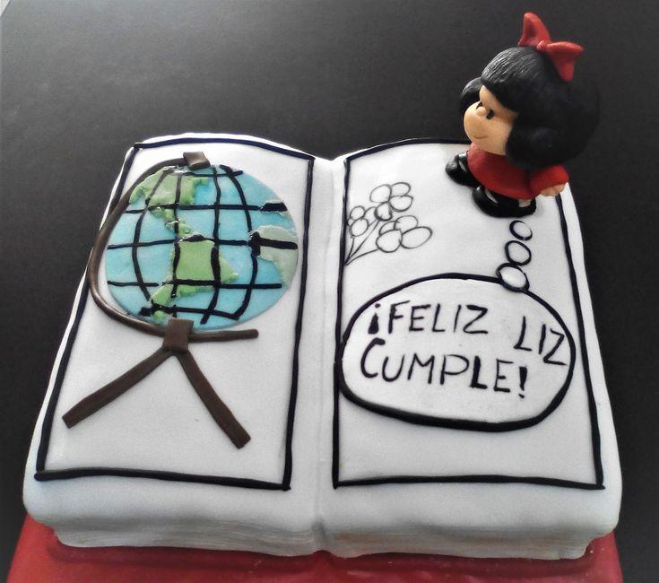 libro de Mafalda