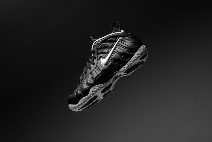"Nike Air Foamposite Pro ""Dr. Doom"""