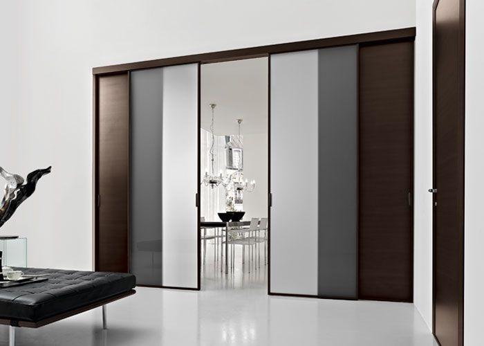 Door2000   produzione porte per interni, porte scorrevoli, porte ...