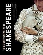 (REF) The Oxford Companion to Shakespeare by Michael Dobson and Stanley Wells
