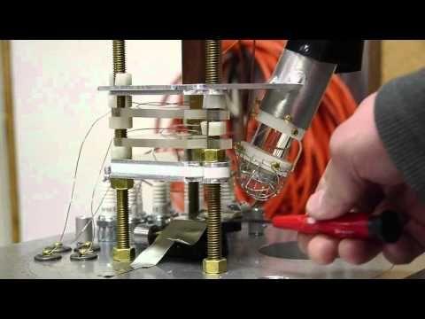 DIY Scanning ElectronMicroscope