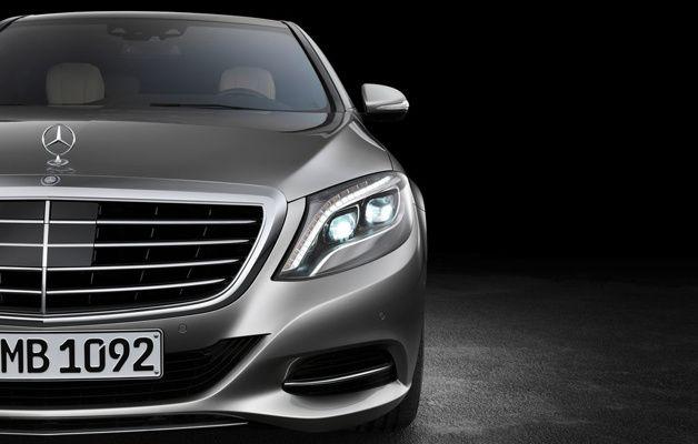 Mercedes Classe S : la « meilleure voiture du monde » ?