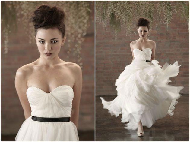 Blush Pink, Romantic & Whimsical Wedding Inspiration Shoot | Bridal Musings