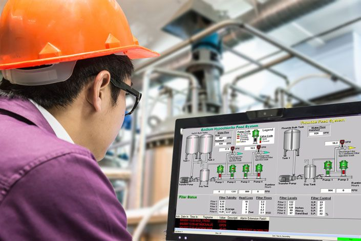 We are in the midst of a massive paradigm shift in the manufacturing industry. The explosion of data and the expansion of connected systems are forcing organizations to take a proactive role in managing their operations. In turn, the HMI/SCADA landscape is changing as well.