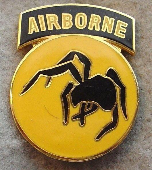 135th Airborne Division