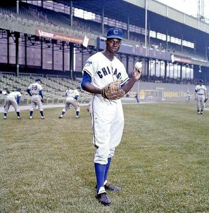 Lou Brock as a Cub One of the worst trades in mlb history