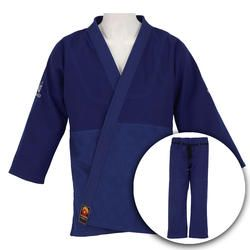 Kimono de Judô Dragão Trançado Série Ouro Color - Adulto - Azul Desconto Centauro para Kimono de Judô Dragão Trançado Série Ouro Color - Adulto - Azul por apenas R$ 385.90.