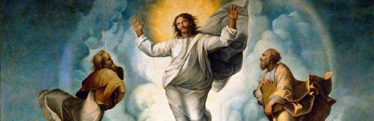 Transfiguracion  Adelante la Fe krouillong comunion en la mano es sacrilegio