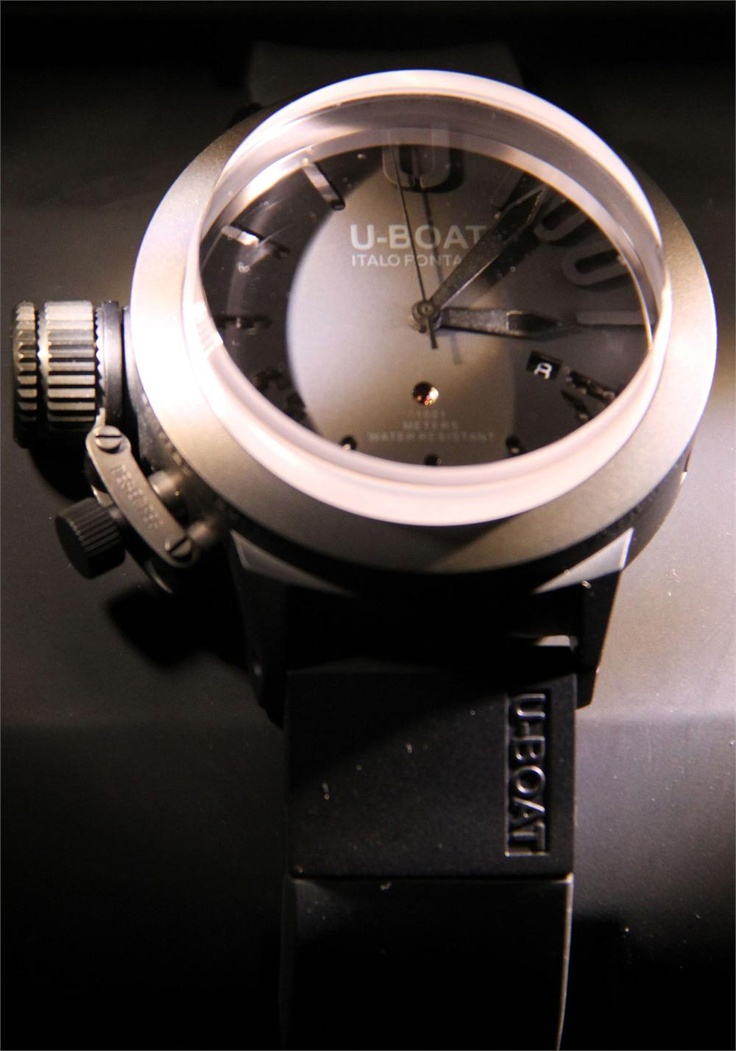 U-Boat U1001 IPD Limited Edition of 99 pieces