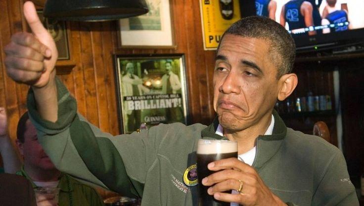 Los consumidores moderados de cerveza se alimentan mejor y tienen menos barriga -