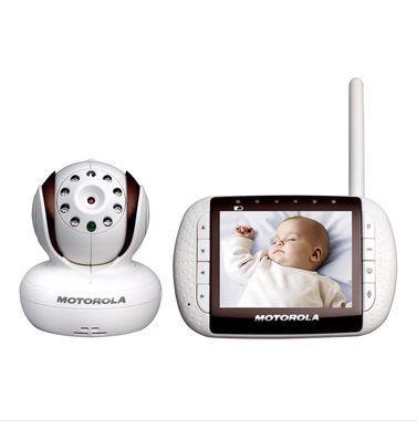 Buy Motorola digital baby monitor at just $249.95 from All 4 Kids Online.  #Motoroladigitalbabymonitor