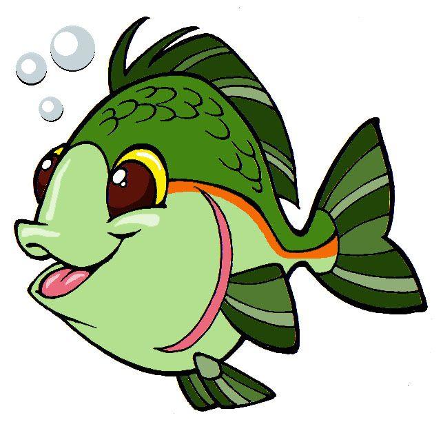 FISH CLIP ART   Fish Clip Art   LITTLE MERMAID   Pinterest