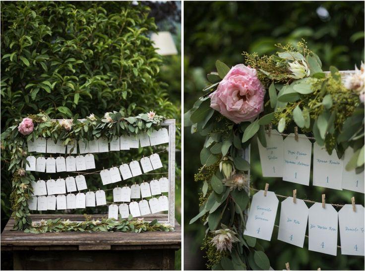 Vintage garden wedding | Where Pretty Happens