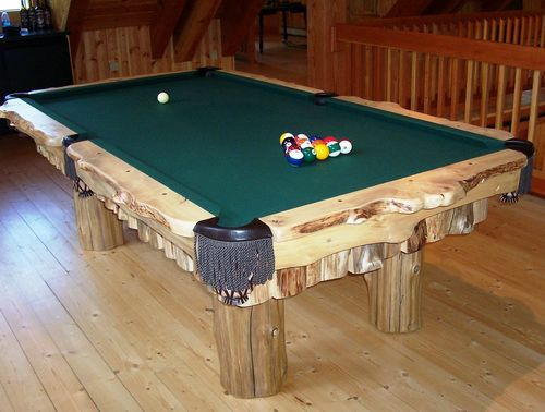 Custom Pool Tables American