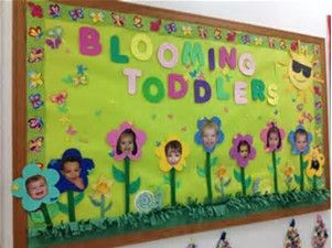 Image result for Toddler Classroom Bulletin Board Ideas Animals