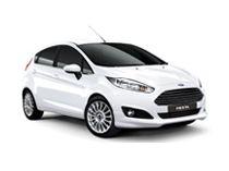 Ford WZ Fiesta Sport