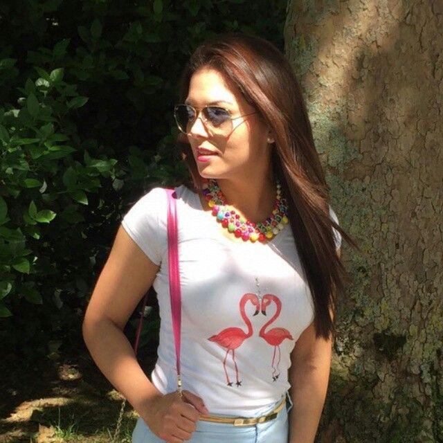 T-shirt by molinasisters #molinasisters #fashiondesigner