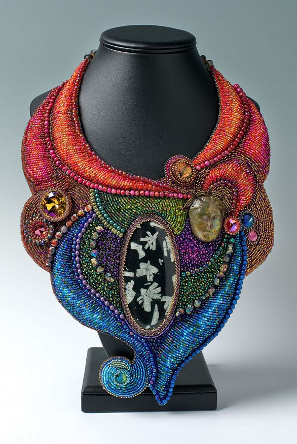 2014 Bead Dreams Contest Announced Winners! Featured in Bead-Patterns.com Newsletter!