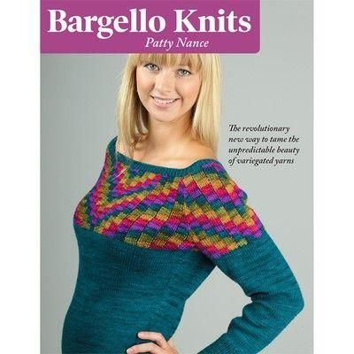 Bargello Knits eBook