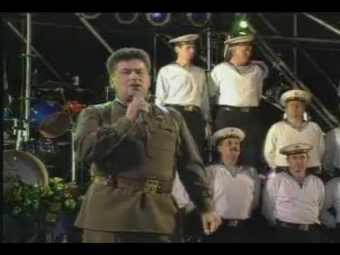 ЛЮБЭ Конь - wicked polyphony, amazing lyrics (you'll have to trust me on that).