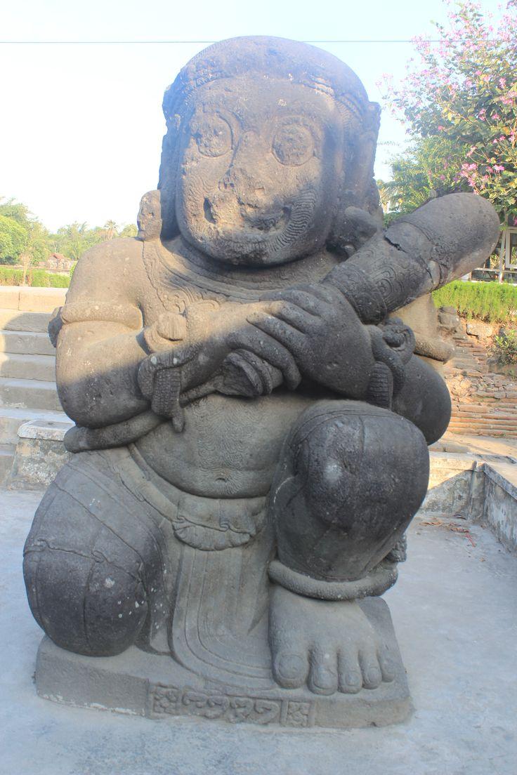 patung